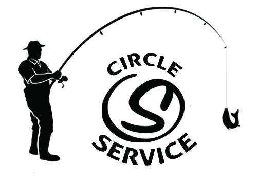 Circle S Service - Logo