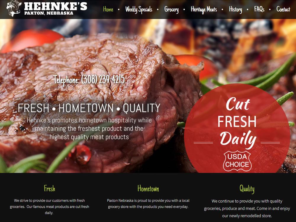 Hehnke's Grocery & Meats