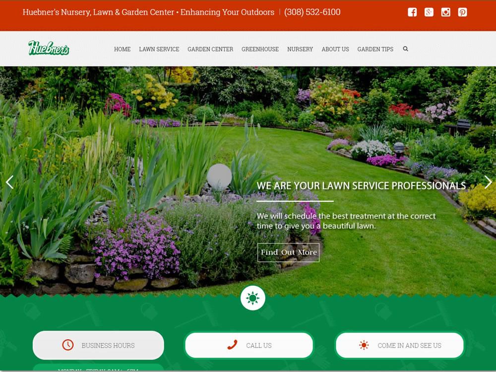 Huebner's Lawn & Garden