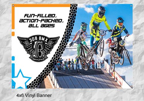 308BMX Banner