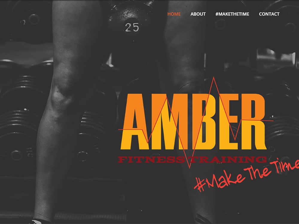 Amber Fitness Training