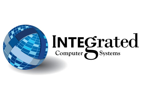Integrated Computer Systems - Vinyl Banner