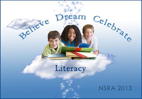 Nebraska State Reading Association | 2013 Conference Theme