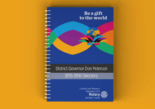 Rotary District 2016 | Directory