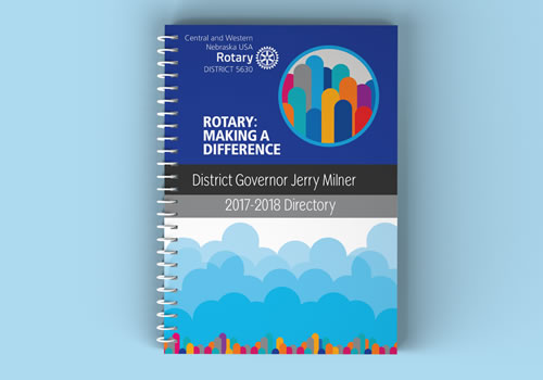 Rotary District 2018 - Directory