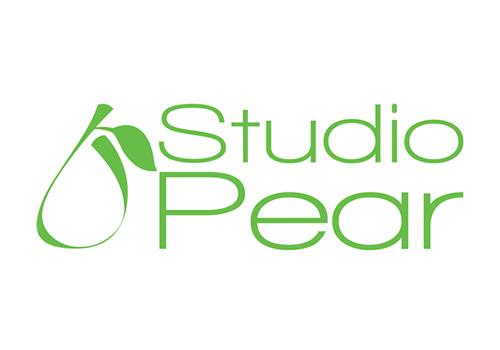 Studio Pear - Logo