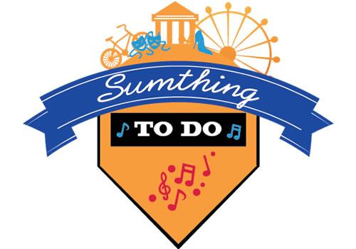SumThingToDo - Logo