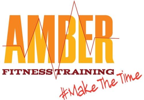Logo - Amber Fitness Training