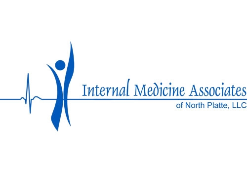 Internal Medicine Associates - Logo