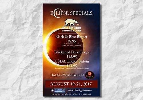 2017 Eclipse Ad